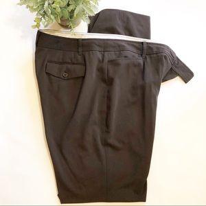 Tall gals!  Ann Taylor Loft Dress Pants 16 Tall